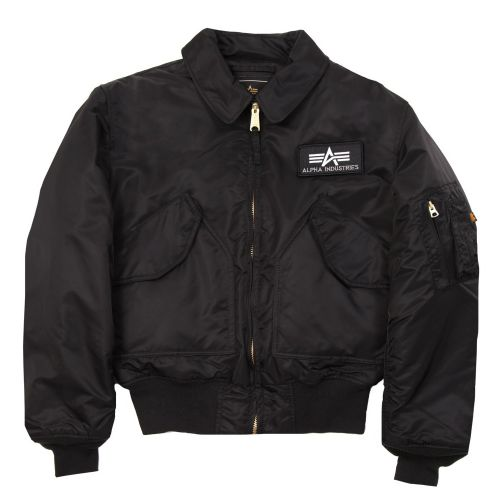 Фото куртки CWU 45/P Flight Jaket