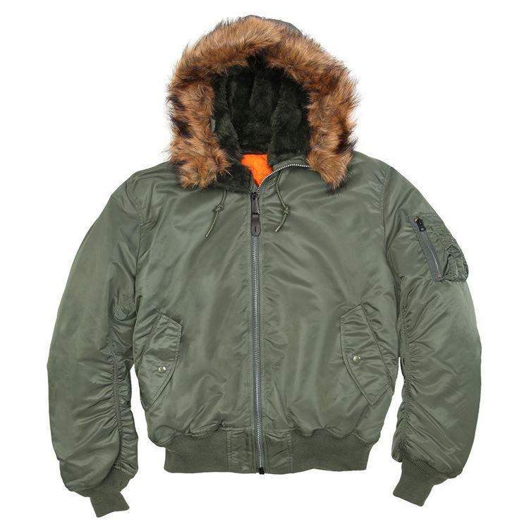 Летные куртки. Купить летную куртку - Интернет магазин одежды Alpha ... 6c624ba947c
