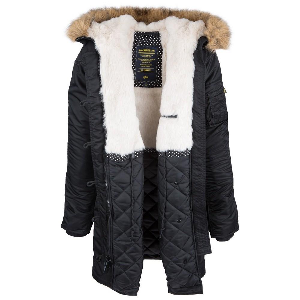 Где купить зимнюю женскую одежду в москве