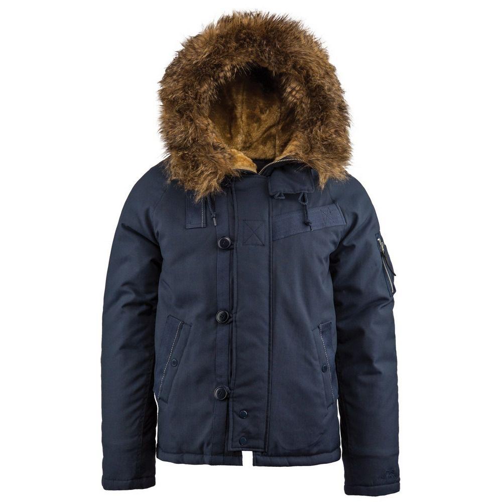 b2075763 Купить мужскую зимнюю куртка N-2B -1N Parka в Украине - Куртки ...