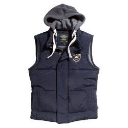Жилет Alpha Industries Ferocity Vest