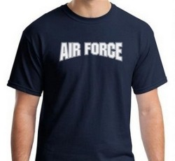 Футболка ВВС США Air Force Tee