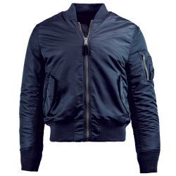 Летная куртка Alpha Industries MA-1 Slim Fit Flight Jacket