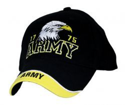 Бейсболка Army 1775 With Eagle Cap