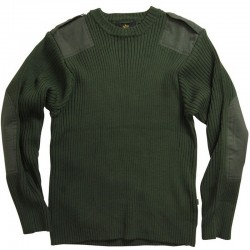 Свитер Alpha Industries Commando Sweater