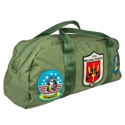 Сумка Cockpit USA Top Gun Carry Bag