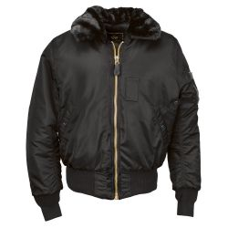 Куртка летная Alpha Industries B-15 Flight Jacket