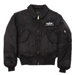 Летная куртка Alpha Industries CWU 45/P Flight Jaket