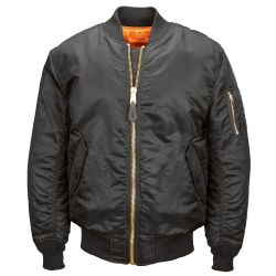 Летная куртка Alpha Industries MA-1 Flight Jacket